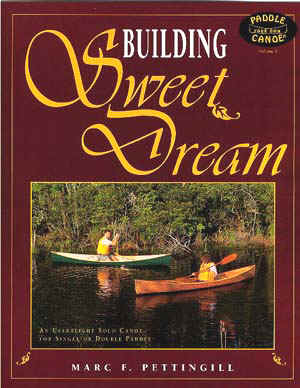 BOOK COVER: Building Sweet Dream