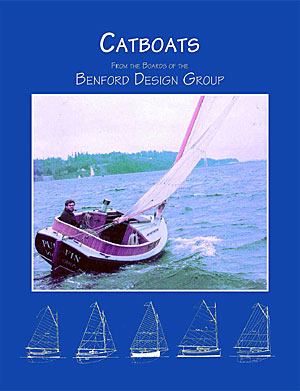BOOK COVER: Catboats