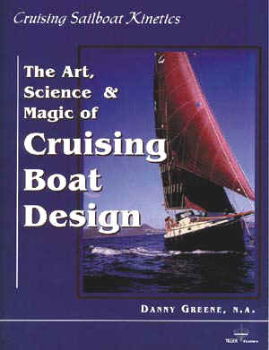 BOOK COVER: Cruising Sailboat Kinetics